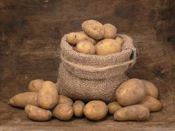 Kartoffel Wellness Lüneburger Heide