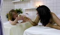 Champagner Wochenende in der Lüneburger Heide