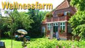 Beautyfarm Niedersachsen - Kuschelfarm