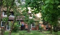 Landhaus Appartement für 2 - 4 Personen in meiner Heidefarm TB