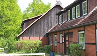Landhaus Appartement für 2 - 3 Personen in meiner Heidefarm TB