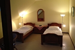 Schlafraum des Landhaus Appartement für 2 - 3 Personen in meiner Heidefarm