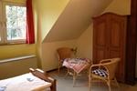Wohnbereich des Landhaus Appartement für 2 - 3 Personen in meiner Heidefarm