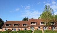 Landhaus Appartements für vier Personen in meiner Heidefarm TB
