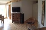 Hifi und TV des Komfortferienhaus für 4 Personen in meiner Heidefarm