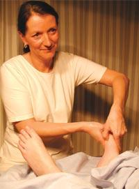Massagepraxis Hitzacker - Kathrin Jühlke