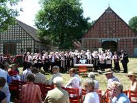 Kultur im Rundlingsdorf: Musik im Wellness Hotel
