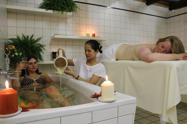 Privat Spa - Wellnesshotel Norddeutschland
