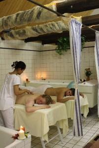 Private Spa: 2 Stunden, bis zu 4 Personen, inkl. 90 Minuten Behandlungen!