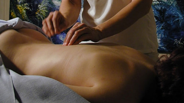 TCM Tui Na An Mo Massage in meiner Heidefarm