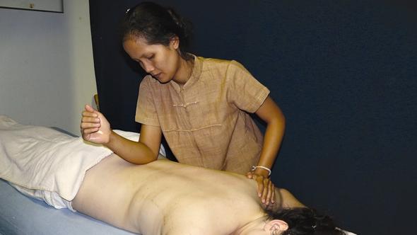 Thai massage lüneburg