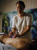 Tui Na Massage im TCM-Tag für mich